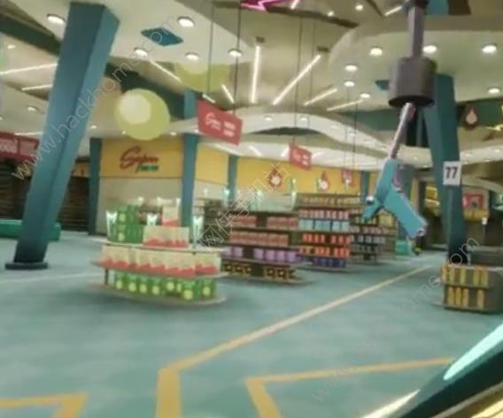 �诺滤菇馑�VR超市奇妙夜游戏手机版图1: