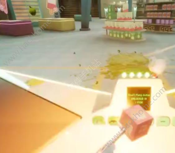 �诺滤菇馑�VR超市奇妙夜中文汉化破解版图3: