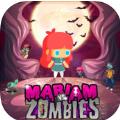 玛丽亚姆vs僵尸游戏安卓版下载 v1.0