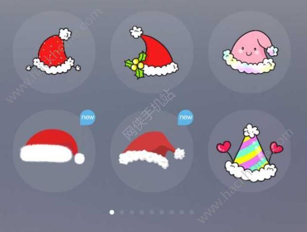 微信圣诞帽头像制作小游戏 圣诞帽头像游戏官方入口[多图]图片2_嗨客手机站