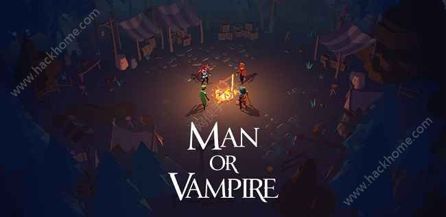 人或吸血鬼攻略大全 Man or Vampire全角色阵容搭配总汇[视频][多图]图片23