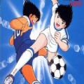 足球小将大空翼中文版