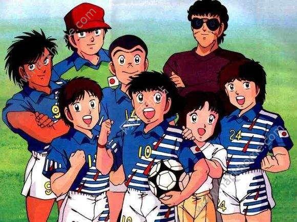 足球小将大空翼汉化中文版图3: