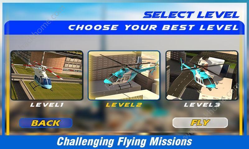 3D模拟遥控直升机无限金币破解版图3: