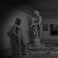 恐怖美术馆逃脱娱乐室游戏中文汉化安卓版 v1.0