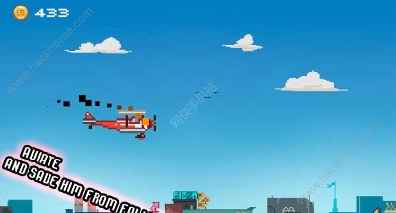 潜水飞机破解版下载,潜水飞机无限金币中文破解版(