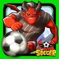 怪兽足球手游