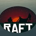 独立游戏船长漂流记Raft木筏手机版下载 v1.6.1