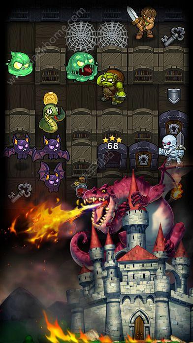 Maze Lord游戏手机版图4: