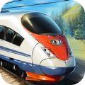 模拟火车3D游戏手机版下载 v1.0