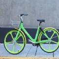 Lime bike共享单车