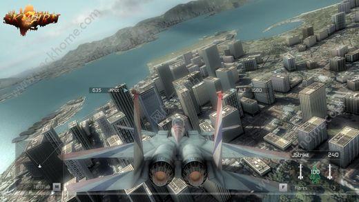 极速空战旋风纪元游戏ios版图1:
