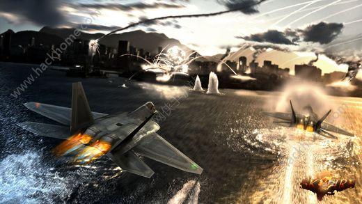 极速空战旋风纪元游戏ios版图2: