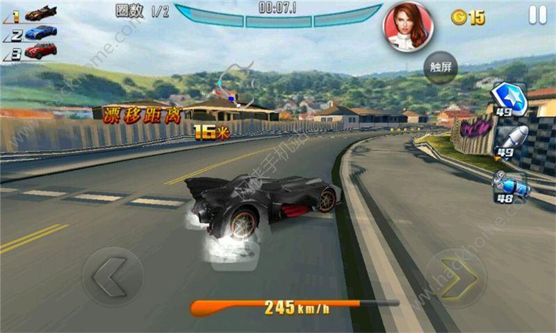 飙车之神手机游戏下载安卓版图2: