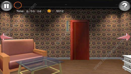 逃脱恐怖的16间密室游戏手机版图2: