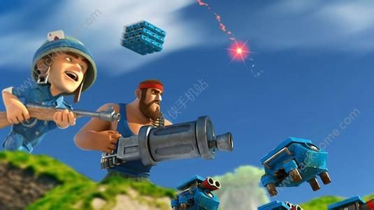 海岛奇兵第3个英雄雷达几级解锁 第三个英雄解锁方法图片1_嗨客手机站