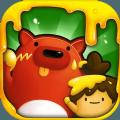 Honey Friends无限金币内购破解版 v1.0.2