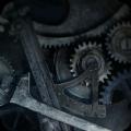 机械齿轮图片主题壁纸 v1.0.2