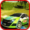 Suv 4x4模拟器驾驶游戏
