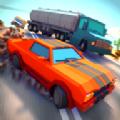 公路交通赛车中文汉化版下载(Highway Traffic Racer Planet) v1.3