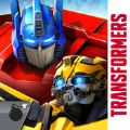 变形金刚锻造之战游戏中文最新版(Transformers Forged to Fight) v6.1.0