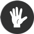 手指识别手机app v1.0