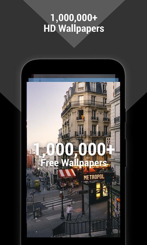 MeeWallpaper手机app图1: