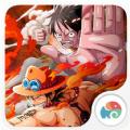 海贼王路飞和艾斯梦象动态壁纸app手机版下载 v1.2.6