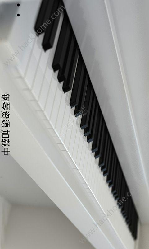 钢琴模拟器手机app图1: