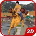 飞行狗模拟器游戏手机版下载 v1.0