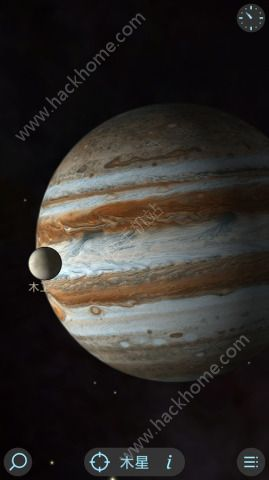 三维太阳系模型安卓app图4: