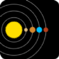 三维太阳系模型安卓版