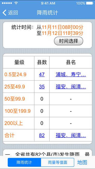 合肥防汛通app下载手机版图4: