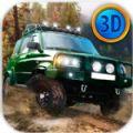 俄罗斯越野车跨越无限金币破解版(Russian SUV Offroad) v1.0