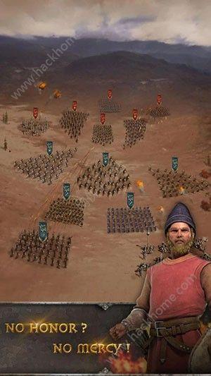 智明星通全面战争王者归来安卓下载安装最新版(Total War Kings Return)图3: