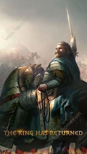 智明星通全面战争王者归来安卓下载安装最新版(Total War Kings Return)图4: