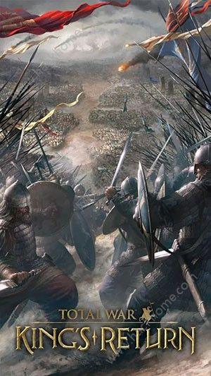 智明星通全面战争王者归来安卓下载安装最新版(Total War Kings Return)图5: