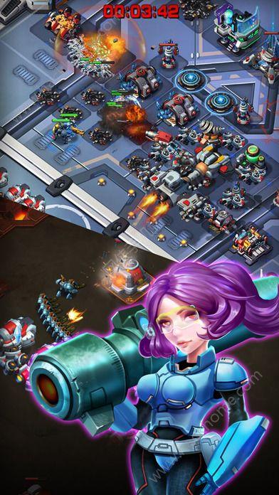 星际英雄联盟崛起官网游戏安卓版下载图3: