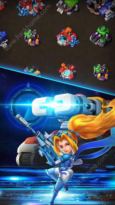 星际英雄联盟崛起官网游戏安卓版下载图4: