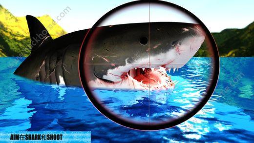 大颚鲨狩猎3D游戏汉化中文版图3: