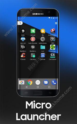 MicroLauncher手机app图1: