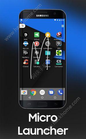MicroLauncher手机app图2: