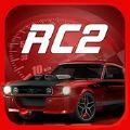 城市疾驰2无限金币中文破解版(Racing in City 2) v1.1