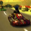 卡丁车模拟器官网安卓版下载(kart racing simulator) v1.0