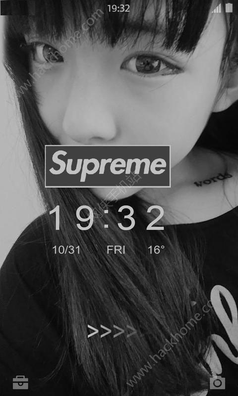 Supreme壁纸手机app图3:
