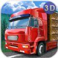 大陆横跨卡车模拟手机安卓版(Russian Trucks) v1.1