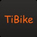 TiBike共享单车官网app下载手机版 v1.8.15