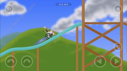 死亡独轮车手机版官方iOS版(Happy Wheels)图3: