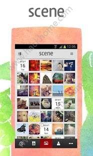 Scene相册管理手机版app下载图1: