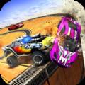 汽车对决游戏汉化中文版(Whirlpool Demolition Car Wars) v1.0